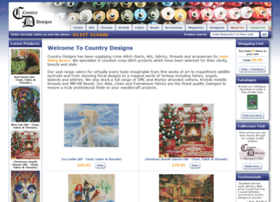 country-designs.co.uk