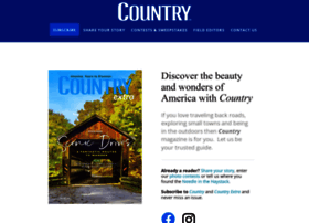 country-magazine.com