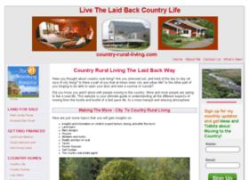 country-rural-living.com