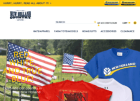 country.newholland.com