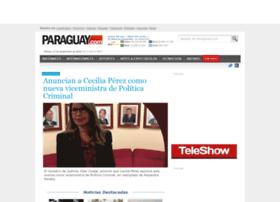 country.paraguay.com