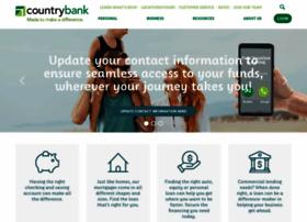 countrybank.com