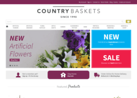 countrybaskets.co.uk