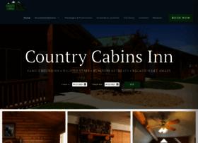 countrycabinsinn.com
