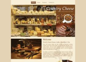 countrycheesecoffee.com