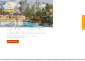 countryclubahmedabad.com