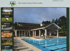 countryclubofnorthcarolina.memberstatements.com