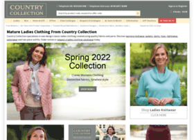 countrycollection.co.uk