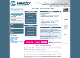 countryconnect.co.uk