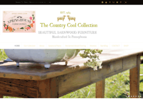 countrycoolcollection.com