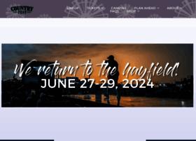 countryfest.com