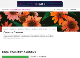 countrygardens.com