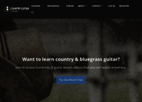 countryguitaronline.com