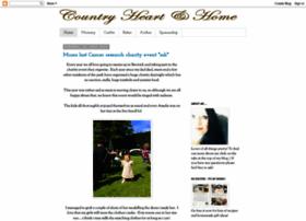 countryheartandhome.blogspot.com