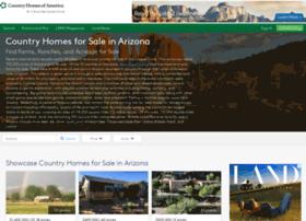 countryhomesofarizona.com