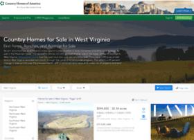 countryhomesofwestvirginia.com