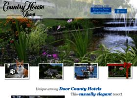countryhouseresort.com