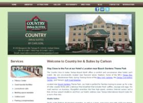 countryinntampaairport.com