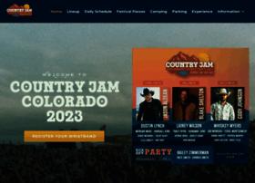 countryjam.com