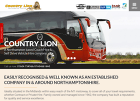 countrylion.co.uk