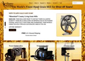 countrylivinggrainmills.com