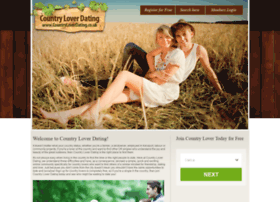 Countryloverdating.co.uk