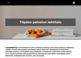 countrymedia.fi