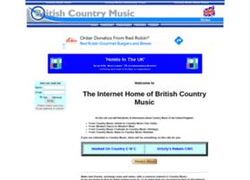 countrymusic.org.uk