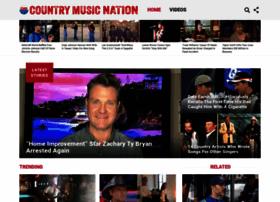 countrymusicnation.com