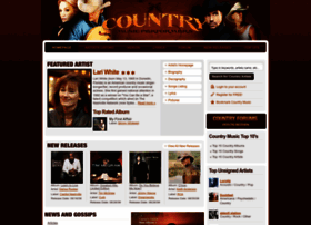 countrymusicperformers.com
