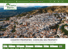 countryproperties.net