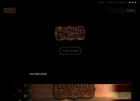 countryrageradio.com