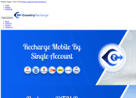 countryrecharge.in