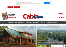 countrysbestcabins.com
