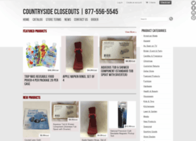 countrysidecloseouts.com