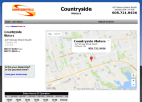 countrysidemotors.wheelsonline.ca