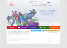 countryvacationsindia.com