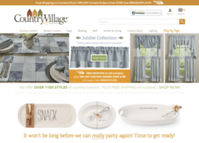countryvillageshoppe.com