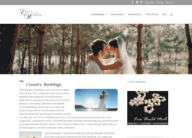 countryweddings.com