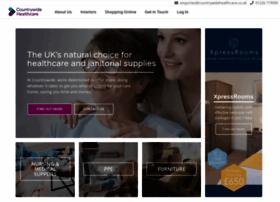 countrywidehealthcare.co.uk