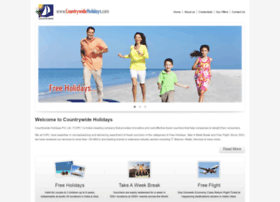 countrywideholidays.com