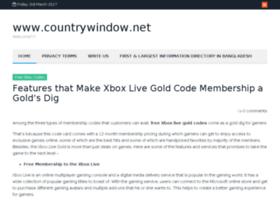 countrywindow.net