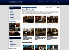 countrywoodfurniture.com