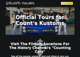 countstours.com