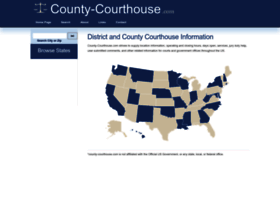 county-courthouse.com