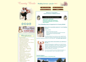 countybride.co.uk