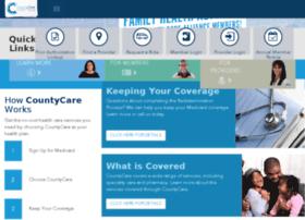 countycarehealth.com