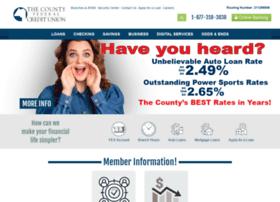 countyfcu.org