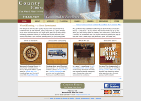countyfloors.com