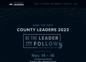 countyleaders.org